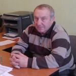 Зам. директора по административно хозяйственной работе Канин Борис Григорьевич