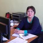 Заместитель директора по социальной работе Дауткан Жанна Советкановна